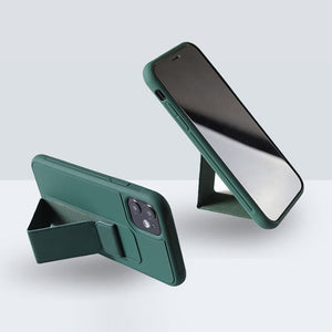 Stand Case For iPhone