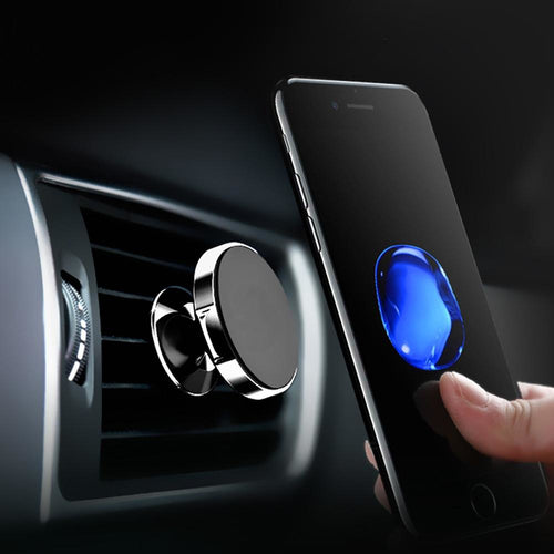 Universal Magnetic Car Mount