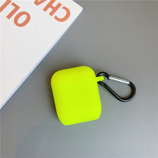 Neon Case For  AirPods