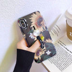 Sunflower Case For iPhone - 2.0
