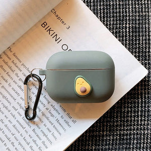 Avocado Case For AirPods Pro
