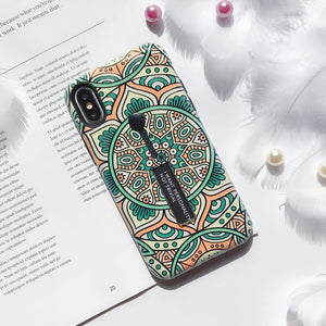 Ethnic Mandala Case For iPhone