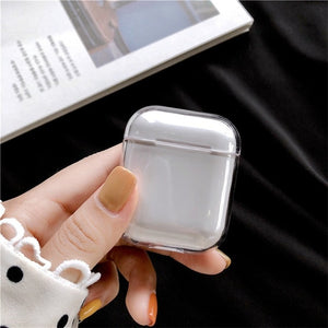 Transparent Case For AirPods