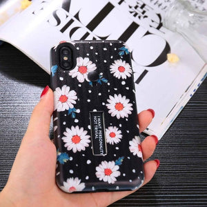 Daisy Case For iPhone