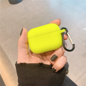 Neon Case For AirPods Pro