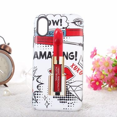 Lipstick Case For Samsung