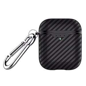 Carbon Fiber Case For AirPods