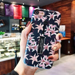 Blossom Case For iPhone
