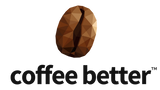 coffee better logo