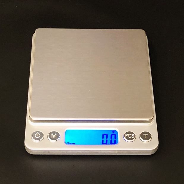 coffee better™ Espresso Scale - 2kg to 0.1g