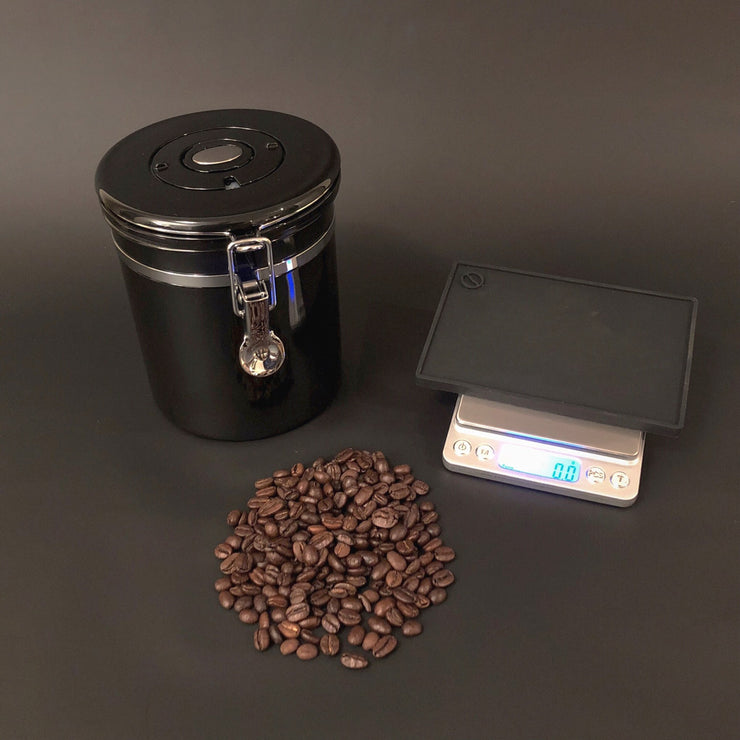 coffee better™ Bean 2 Ground Kit