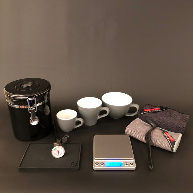 coffee better™ Essential Barista Kit