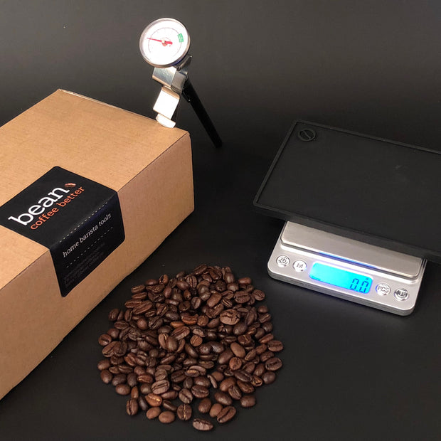 coffee better™ Basic Barista Kit
