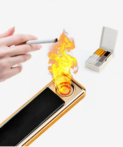 POCKET USB LIGHTER - Martbeat