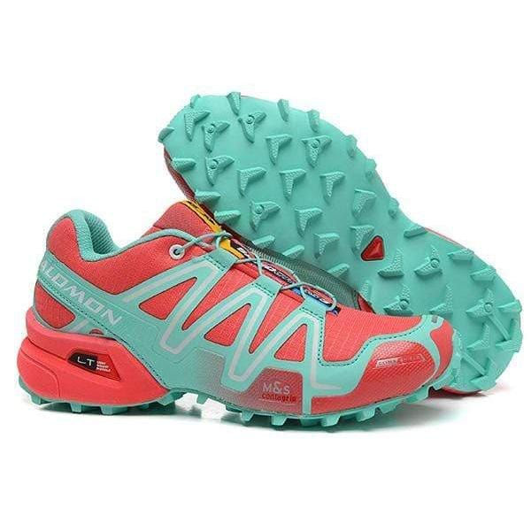 2019 Outdoor Trail Women's Running Shoes