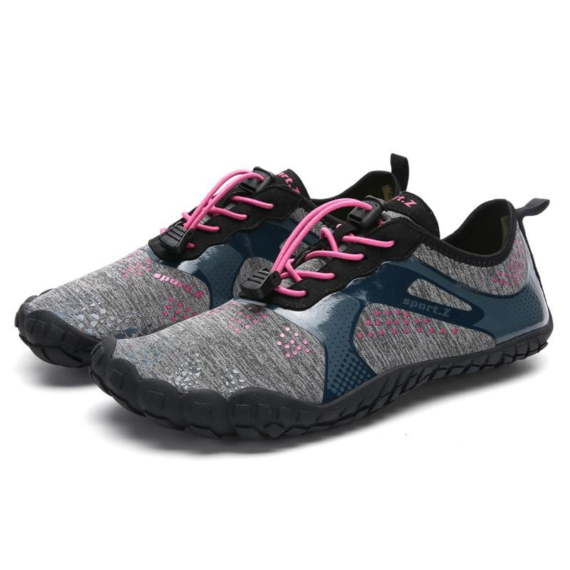 Toe Shoes  Outdoor Hiking Shoes Upstream Beach Sports Shoes-XXMW00447