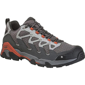Outdoor Shoes Hiking Climbing Running Wild Adventure On Foot