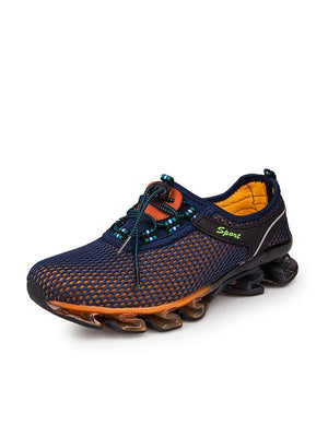 2019 Mountaineering Wading Breathable Mesh Shoes