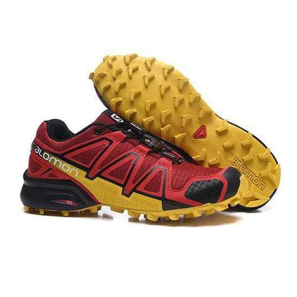 2019 Outdoor Trail Hiking Shoes