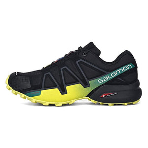 2019 New Fashion Outdoor Trail Men's Running Shoes