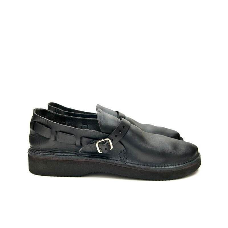 Men Casual Soft Sole Leather Shoes