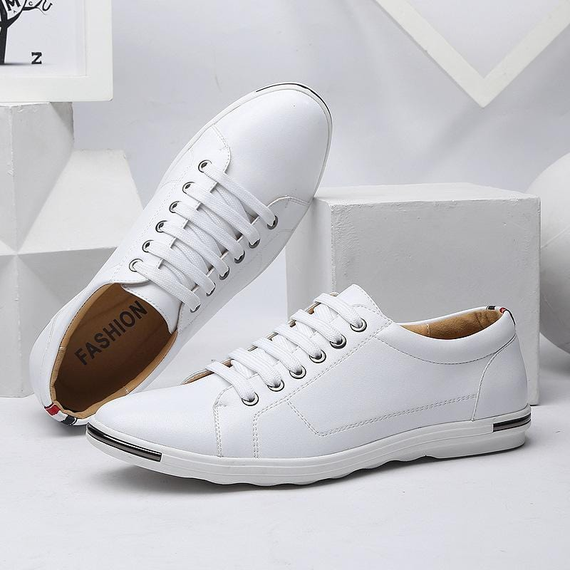 Men's Plus Size Casual Shoes Sneakers