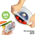 Reusable Food Wrap BPA Free
