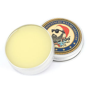 All-Natural Beard Balm