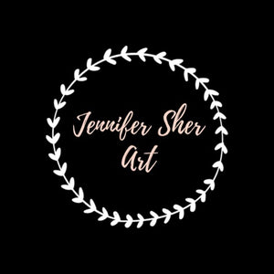 Jennifer Sher Art
