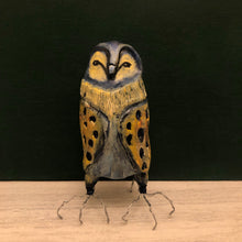 Load image into Gallery viewer, Sweet Owl - Jennifer Sher Art