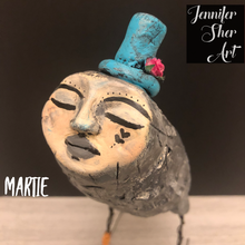 Load image into Gallery viewer, Martie - Jennifer Sher Art