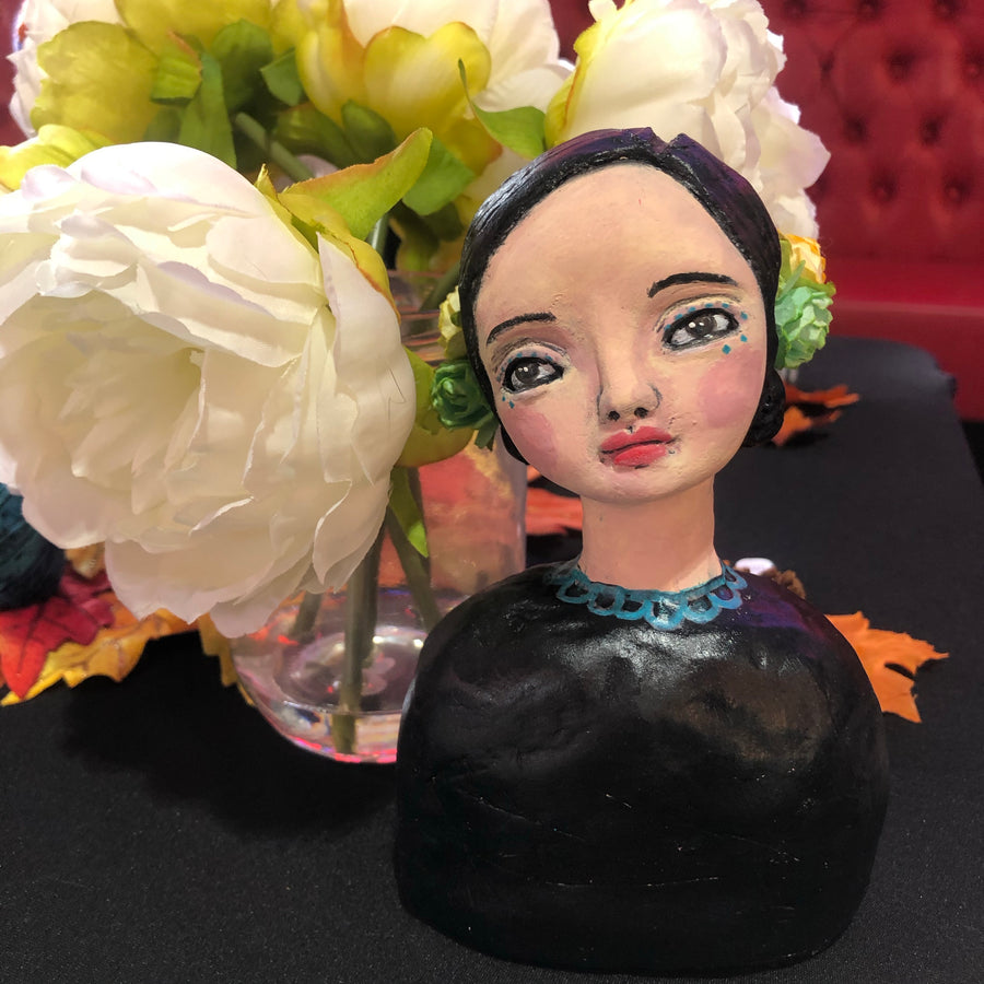 Maria Sophia Art Doll - Jennifer Sher Art
