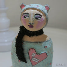Load image into Gallery viewer, SOLD - Art Doll Ari - Jennifer Sher Art