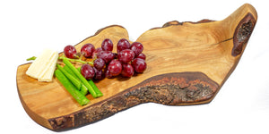 Cherry Charcuterie Tray