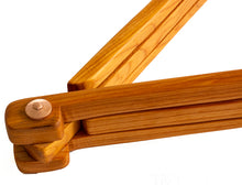 Load image into Gallery viewer, Salad Tongs | Yew Wood