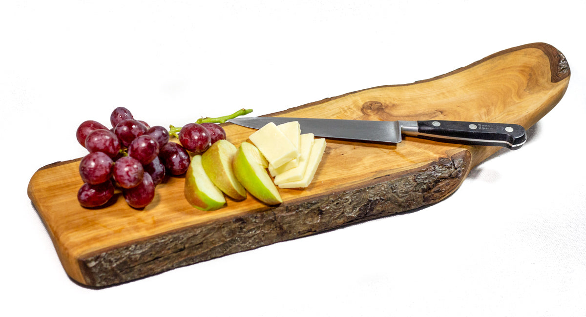 Apple Charcuterie Board