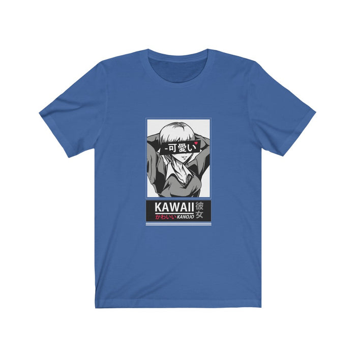 Kawaii Kanojo Women's T Shirt