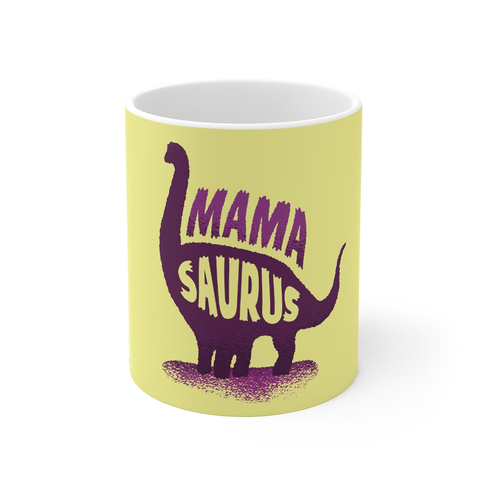 Dinosaur Coffee Mugs | Mamasaurus Coffee Mug | Dinosaur Coffee Mug | sumoearth 🌎