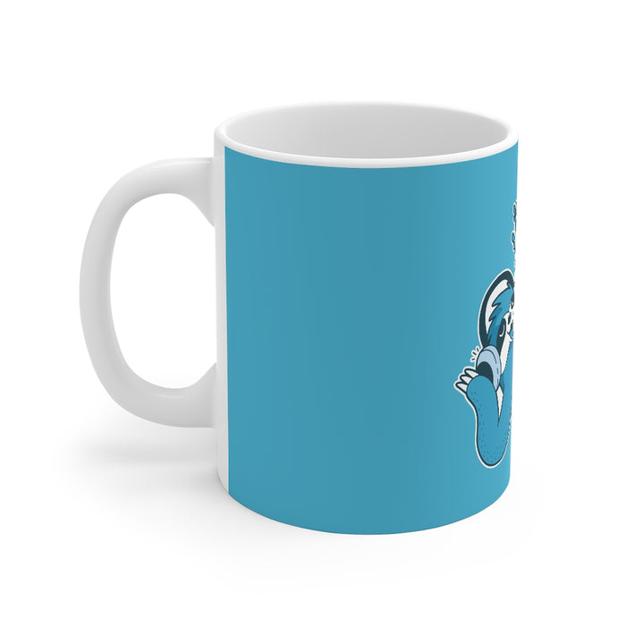 Sloth Coffee Mug | Sloth Coffee Mug - Let's Hang | sumoearth 🌎