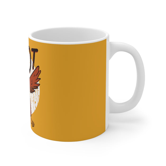 Owl Coffee Mug | Owl Coffee Mug - Woot | sumoearth 🌎