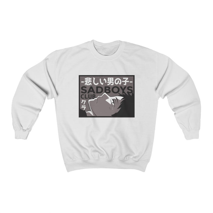 Sad Boys Club Unisex Sweatshirt