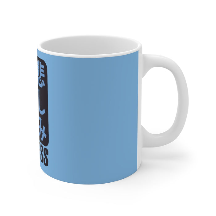 Anime Coffee Mug | Anime Coffee Mug - Sadness | sumoearth 🌎