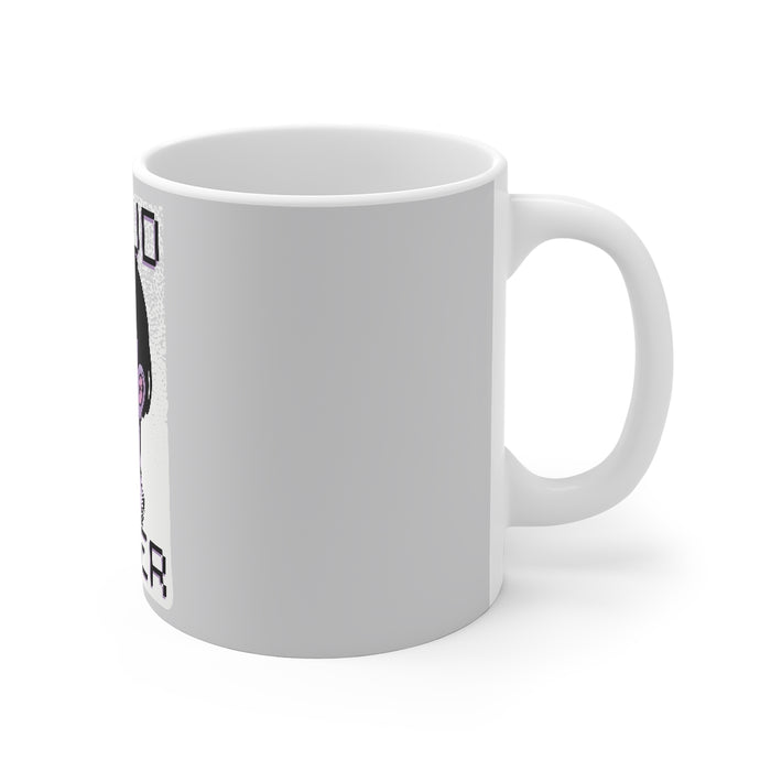Gamer Coffee Mug | Proud Gamer Coffee Mug | sumoearth 🌎