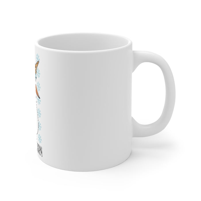 Penguin Coffee Mugs | I'm A Unicorn | Penguin Coffee Mug | sumoearth 🌎