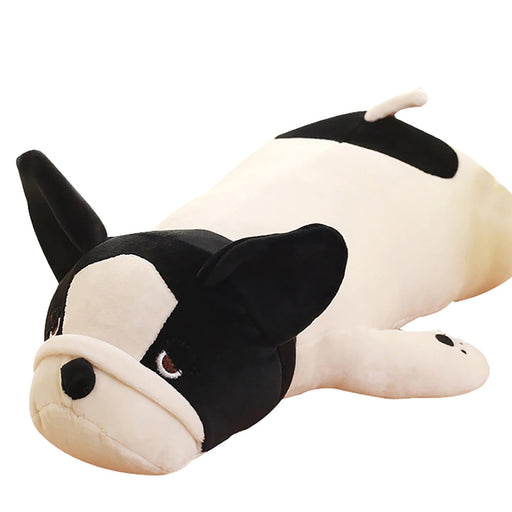 Dog Plush | Max the Stuffed French Bulldog Plush Pillow Soft Toy | SumoEarth