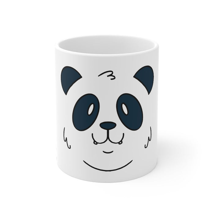Panda Coffee Mugs | Panda Coffee Mug - Panda Face | sumoearth 🌎