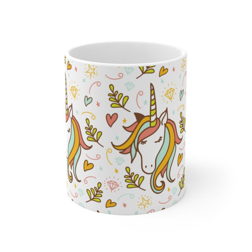 Unicorn Coffee Mug | Unicorn Coffee Mug - Mellow Unicorn | sumoearth 🌎