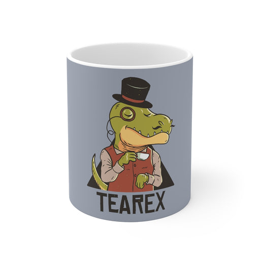 Dinosaur Coffee Mugs | TeaRex Coffee Mug | Dinosaur Coffee Mug | sumoearth 🌎