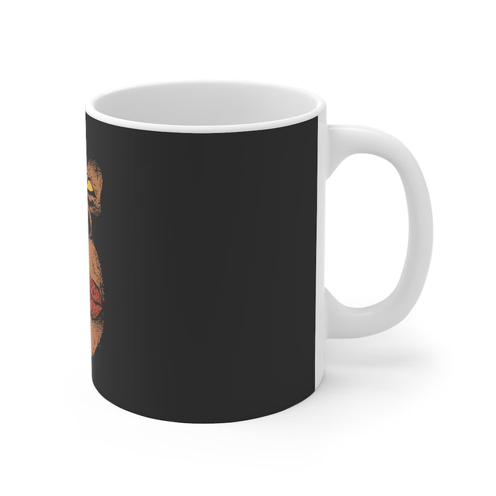 Gorilla Coffee Mugs | Gorilla Coffee Mug - Nani | sumoearth 🌎