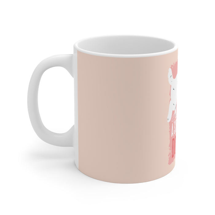 Mom Coffee Mug | Mom Coffee Mug - Dog Mom | sumoearth 🌎